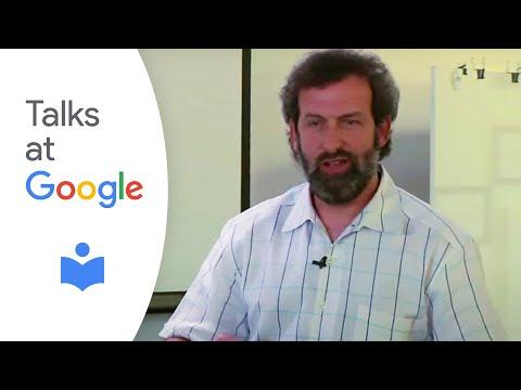 Authors@Google: Marty Brounstein