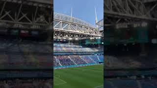 Svezia Polonia euro 2020