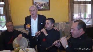 badri janashvili