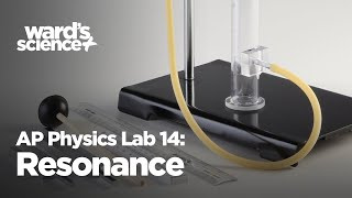 AP Physics Lab 14: Resonance