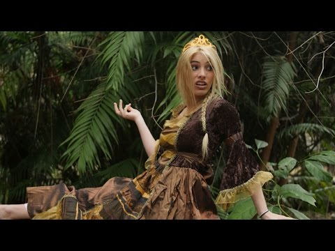 Terrible Princess | Lele Pons