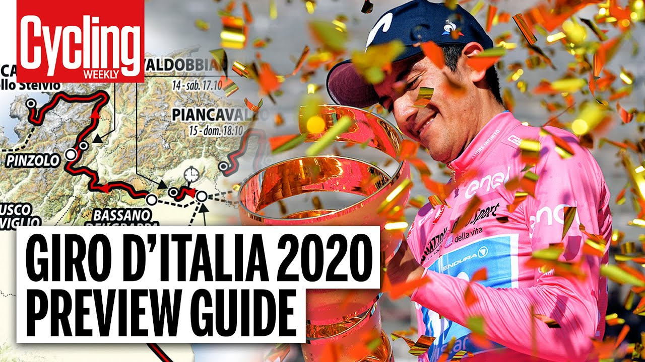 Who's Going To Win The 2020 Giro D'Italia? | Race Preview | Cycling Weekly