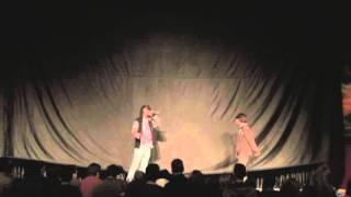 Avade Adu Canlı Performans (Bandırma Hiphop Party