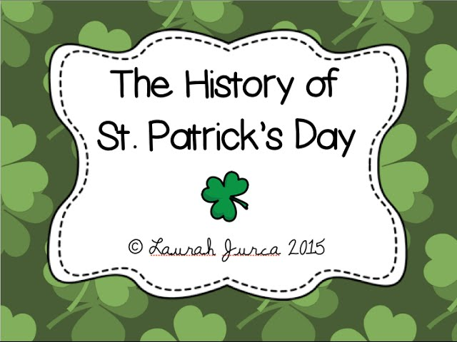 Shamrock 2017 5 Fast Facts You Need To Know Heavy