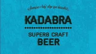Kadabra  Golden Ale