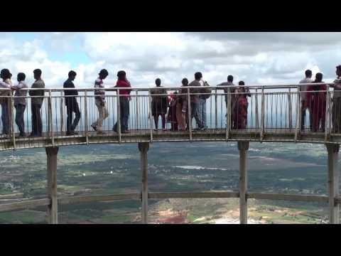 Nandi Hills : Tippu Sultan's Summer Palace