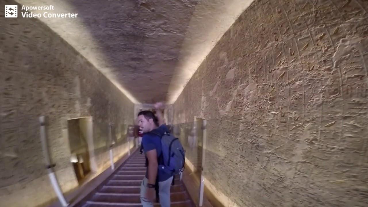 Download Valle de los Reyes ( las tumbas)
