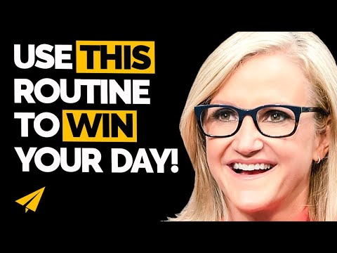 5 Morning ROUTINES That Will TRANSFORM Your LIFE! | #BelieveLife