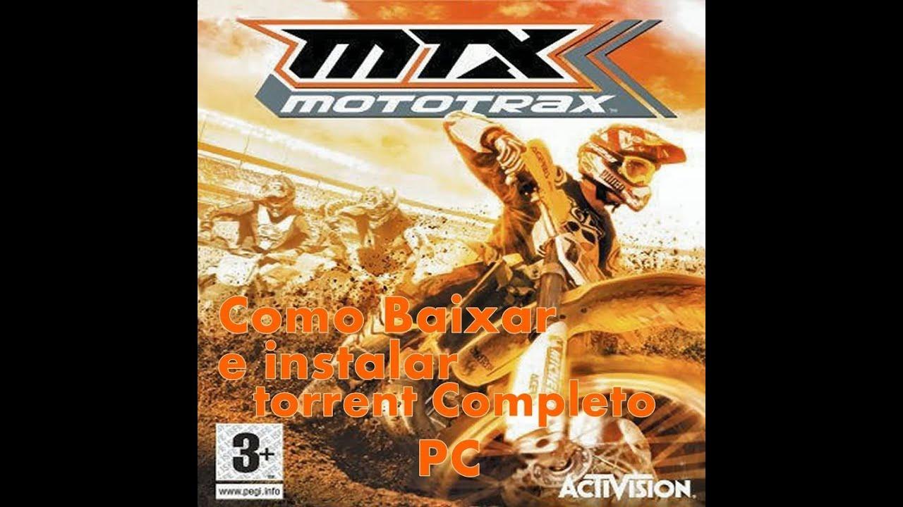 MOTOTRAX NO PC BAIXAR MTX PARA BAIXAKI COMPLETO