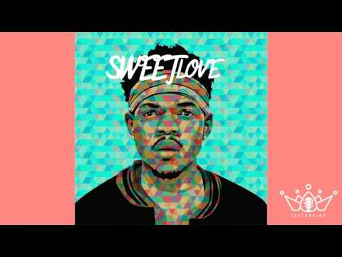 "Chance The Rapper Type Beat | ""Sweet Love"" ft Kendrick Lamar"