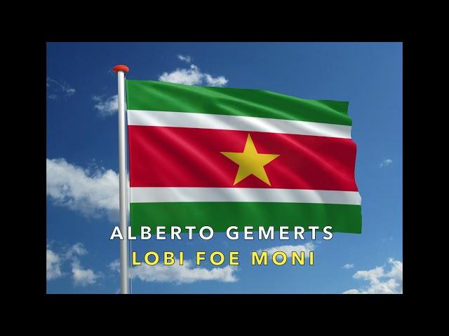 Alberto Gemerts / Lobi Foe Moni