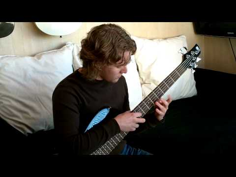 Temple of Time on Guitar
