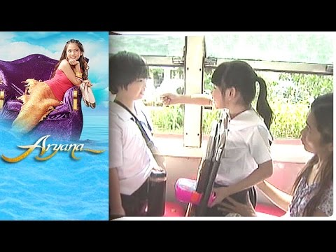 Aryana - Episode 4