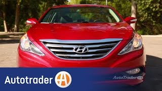 2014 Hyundai Sonata | 5 Reasons to Buy | Autotrader