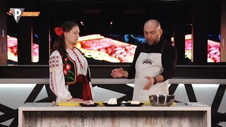 Cуботні страви Молдовська кухня 01 05 21