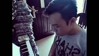 Con Thuộc Về Ngài - Tú Nguyễn (Cover Piano)