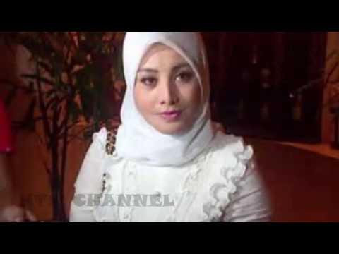 Heboh Hijab Ala Cici Paramida