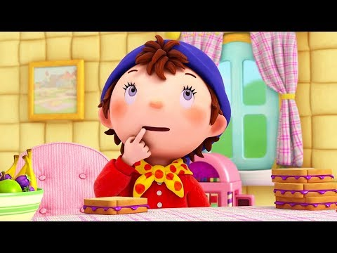 Noddy In Toyland | Mr Plod's Picnic Surprise | 1 Hour Compilation | Cartoon for Kids