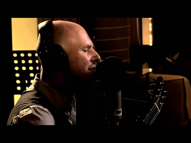 Philip Selway - Running Blind (live session)