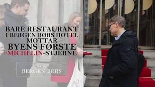 Her Får Bare Restaurant Sin Michelin-stjerne!