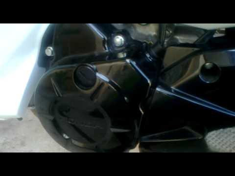 Honda Wave Dash 110 Engine Problem