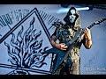 Behemoth - O Father O Satan O Sun great footage!!