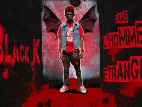 Black K - Kiff No Beat - Dracula (Episode 2)