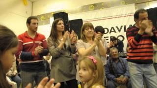 MASTER NEWS: El discurso de Javier Reynos tras el rotundo triunfo eleccionario
