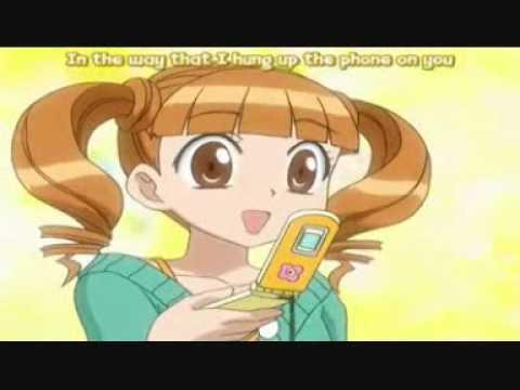 Uta/Kakeru - Love Story - Onegai My Melody video - FanpopOnegai My Melody Uta And Kakeru