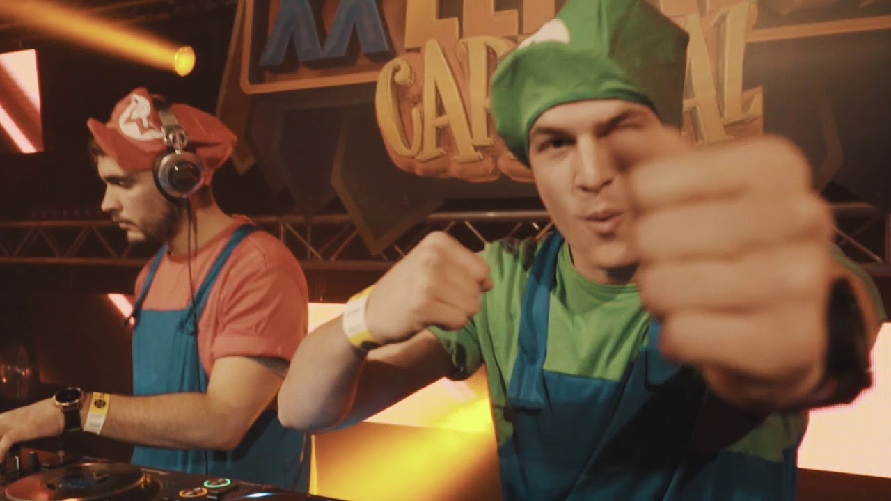 Sex Met Die Kale (Clockartz Carnaval Bootleg) @XXlerator