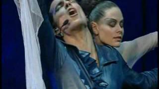 Ромео и Джульетта - 7 - Судьба + Бал-1