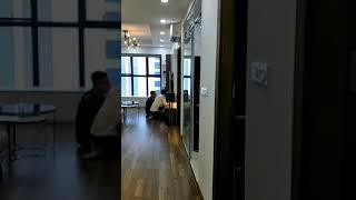 Thi công nội thất chung cư lh 0964466893