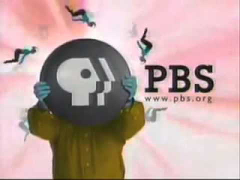 PBS Peoples Logo Super Effects