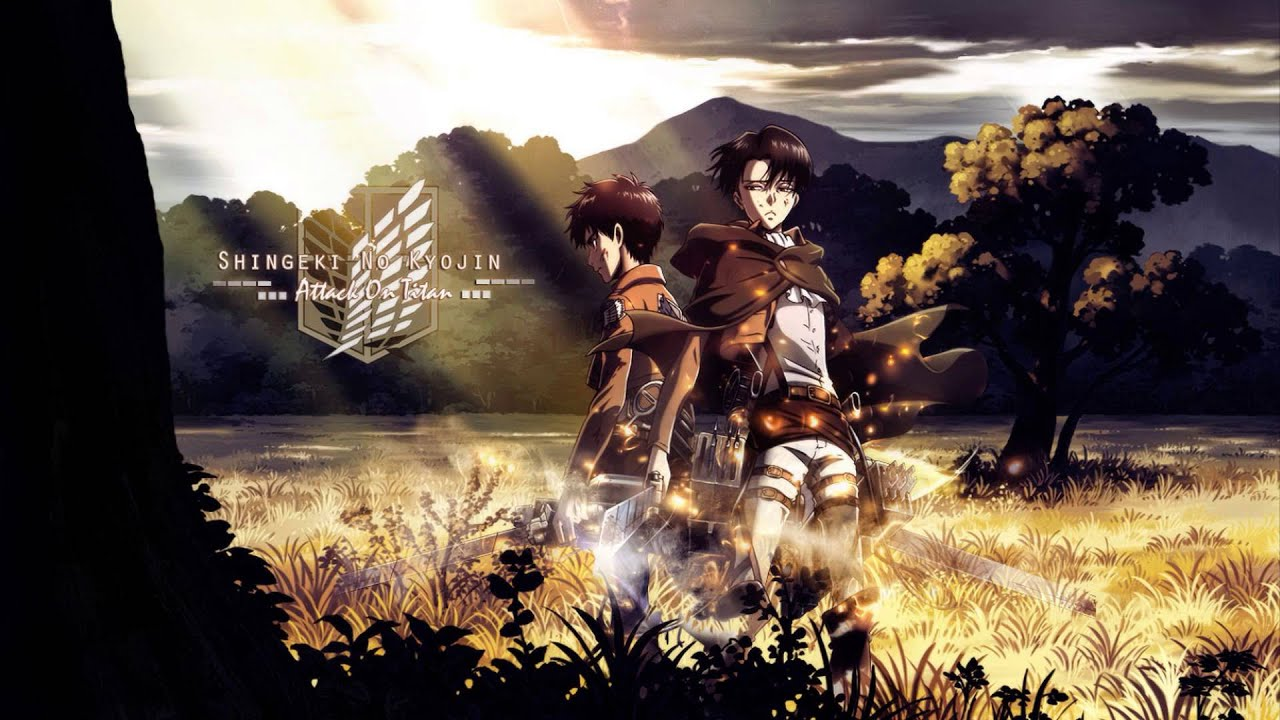 Give your home a bold look this year! Attack on Titans OST - Eren's Berserk Theme - YouTube