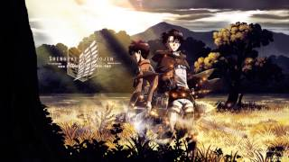 Attack on Titans OST - Eren