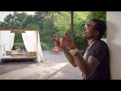 Meek Mill - Going Bad (feat. Drake) (Music Video)