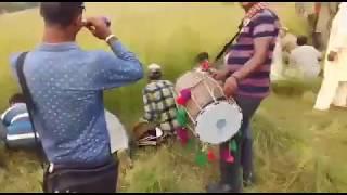 Dhan ki Fasal ki katai in india/pakistan/masti tv