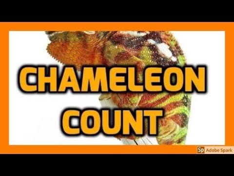 MAGIC TRICKS VIDEOS IN TAMIL #218 I CHAMELEON COUNT @Magic Vijay