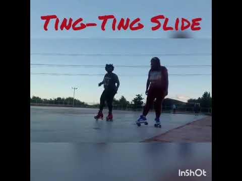 Download SLiQ 4- Jen's Ting Ting Slide move