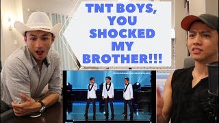 Baixar TNT BOYS | LISTEN | LITTLE BIG SHOTS | REACTION VIDEO BY REACTIONS UNLIMITED