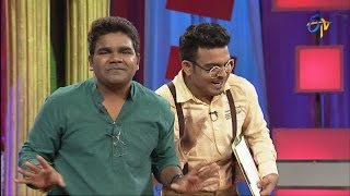 Jabardasth -  Venu wonders Performance  10th September 2015 -  జబర్దస్త్