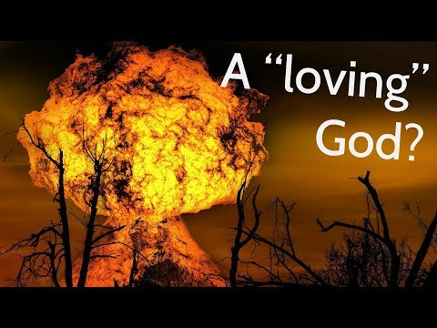 Can an All-Loving God Send People to an Eternal Hell?