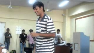 BEST OF  MIMICRY by Aditya Sawale