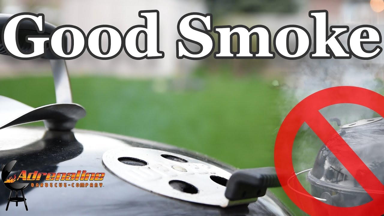 What You Need to Know About Wood, Smoke, And Combustion