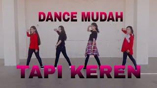 Dance mudah tapi keren | Dance yang cocok untuk pemula | Dance korea mudah untuk pemula