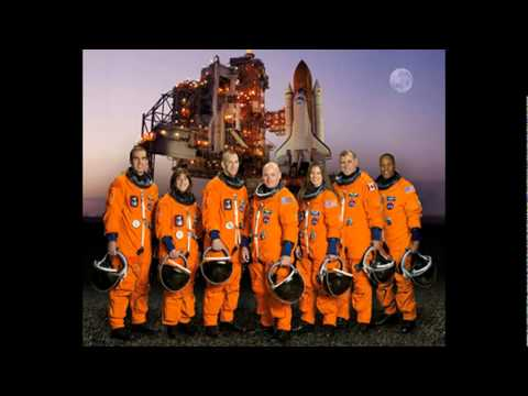 NASA Space Shuttle Program Tribute STS-1 STS-135