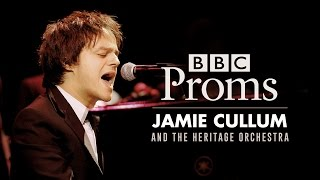 Jamie cullum videos for Ibiza proms cd