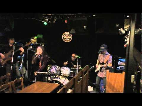 "Janis Joplin  ""Half Moon"" (cover) by Band Wagon"