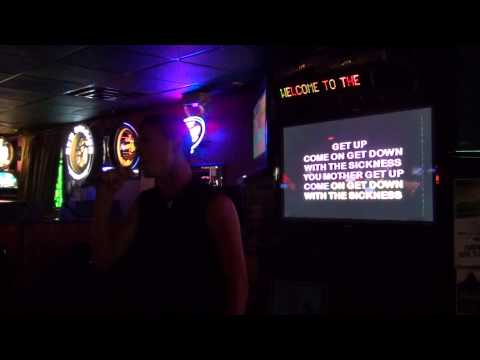 Karaoke Jam Out Session: Down With The Sickness