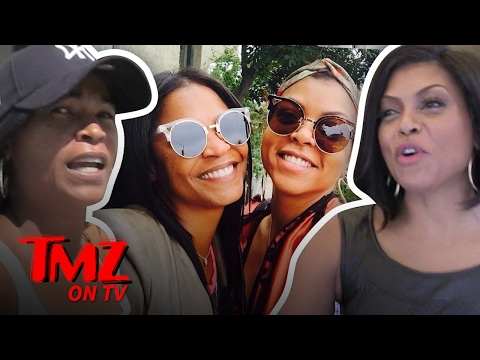 """Empire"" Crew Lodges Complaint Against Nia Long! 